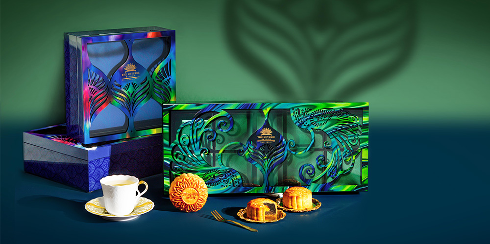 The Majesty of The Reverie Saigon Mooncakes