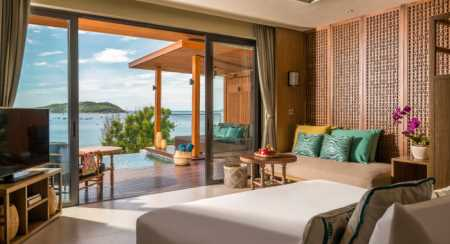 Redefines Luxury: Anantara Quy Nhon Villas is opening