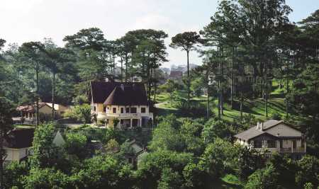 Ana Mandara Villas Dalat: Highland Retreat Experience