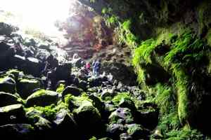 Dak Nong's largest volcanic cavern system to open in 2016