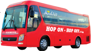 City tour Hop on hop off daily