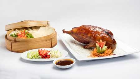 A culinary experience to Peking at Li Bai Restaurant