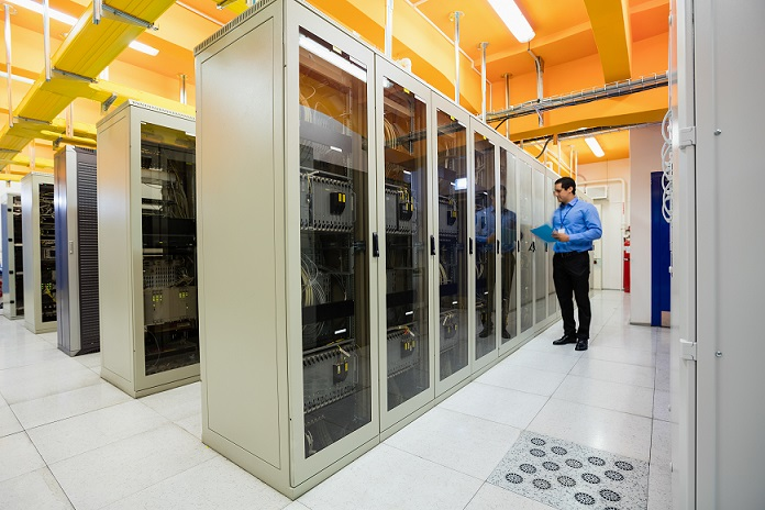 Data Centres: Powering Asia's Digital Boom