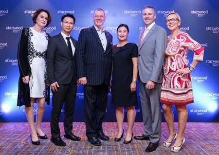 STARWOOD: The Success Continues in Vietnam