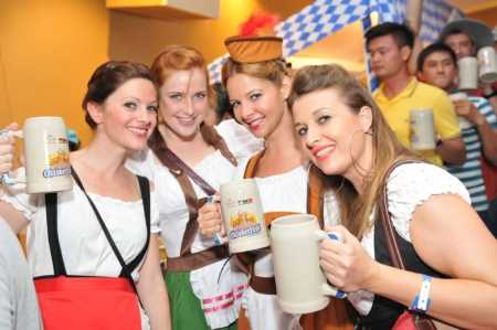 Cheers! Windsor Plaza set to celebrate Oktoberfest
