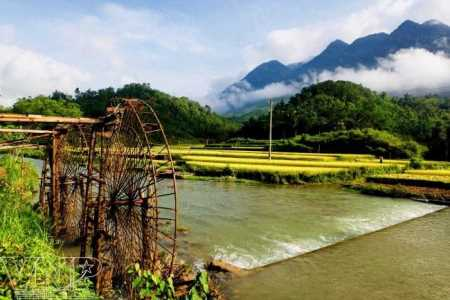 Vietnam: 9 Best Places for Trekking