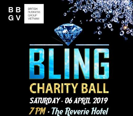 BBGV: Bling Charity Ball