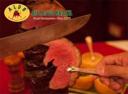 AU LAC DO BRAZIL RESTAURANT