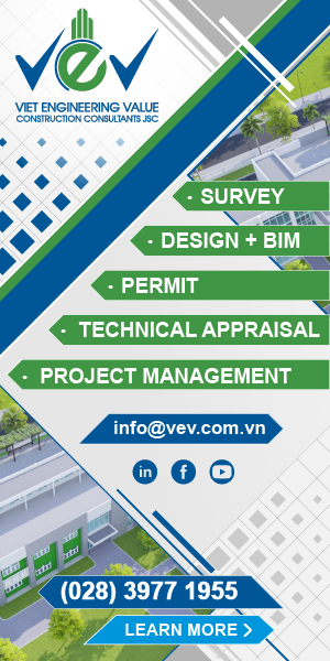 Viet Engineering Value Construction Consultants JSC